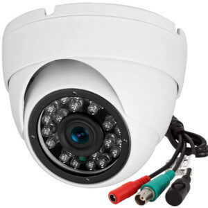 كاميرا المراقبة Analog